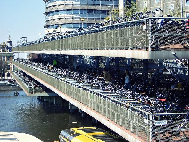 parking_bikes