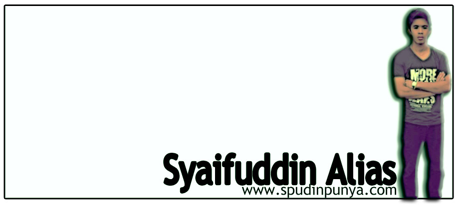 Syaifuddin Alias