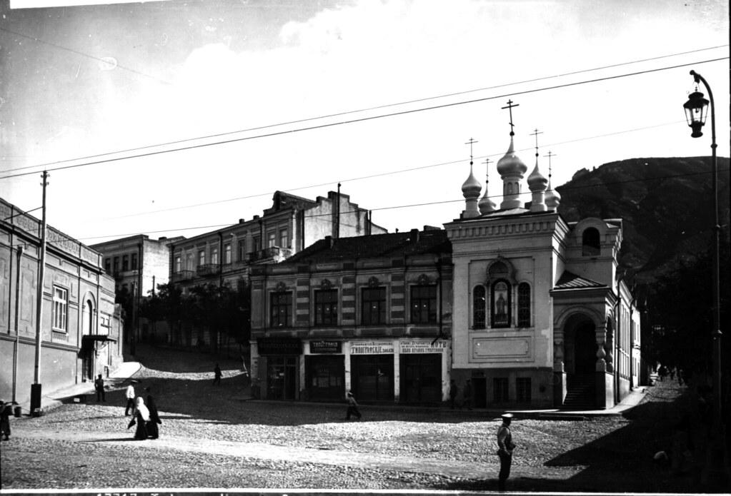 Фото 43 Федосеевская церковь