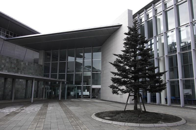2013-01-24 さいたま記念総合体育館