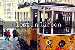 Lost in Lisbon