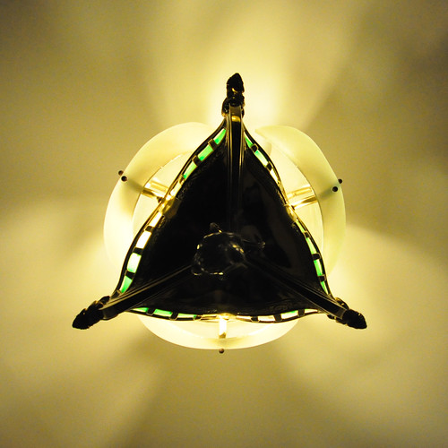 galleon lamp by pho-Tony