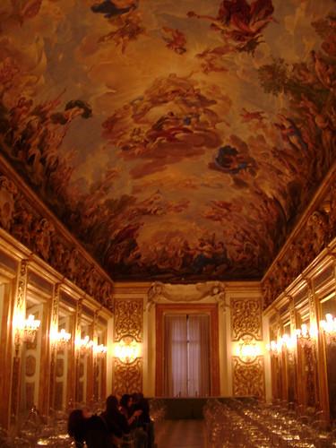 Palais des Medicis