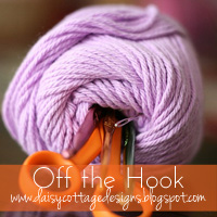 Off the Hook at Daisy Cottage Designs