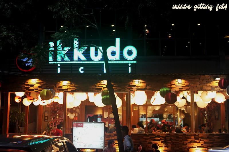 ikkudo-ichi