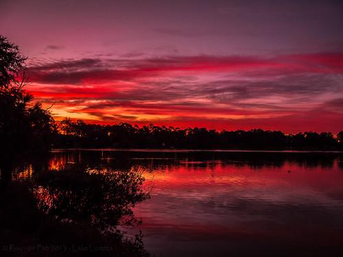 morning sky sunrise georgia nikon coolpix albany pointandshoot cohutta ellijay p7100 roybrown roybrownphotography roycohutta