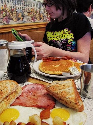 DDs Bakery Breakfast.jpg by Stephanie Distler