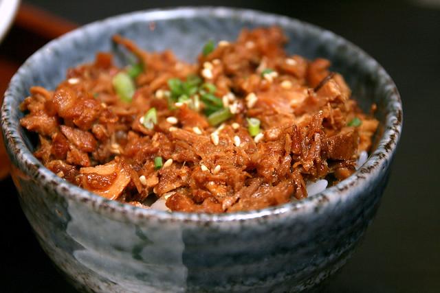 Tongari rice