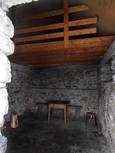 Cabane de Las Bordes 139