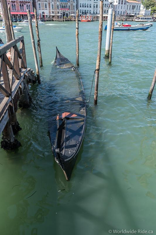 Venice 1-7