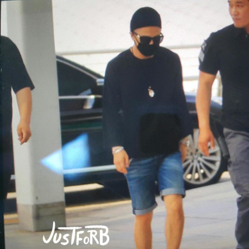 Big Bang - Incheon Airport - 29may2015 - Tae Yang - Just_for_BB - 01