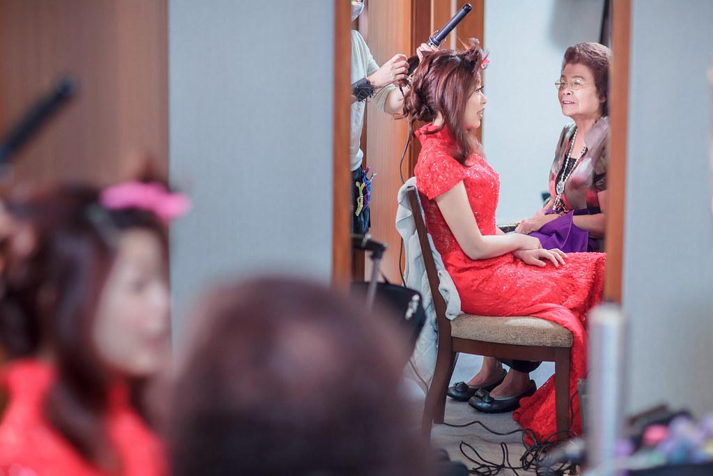 004新竹芙洛麗大飯店婚禮紀錄