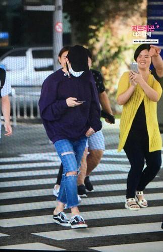 BIGBANG arrival Seoul 2016-09-12 (22)