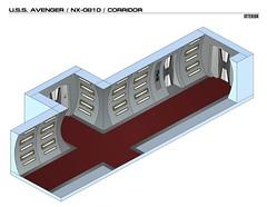 corridor-avenger:1