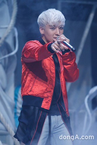Big Bang - Mnet M!Countdown - 07may2015 - Sports Donga - 09
