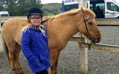 d6 her little horse