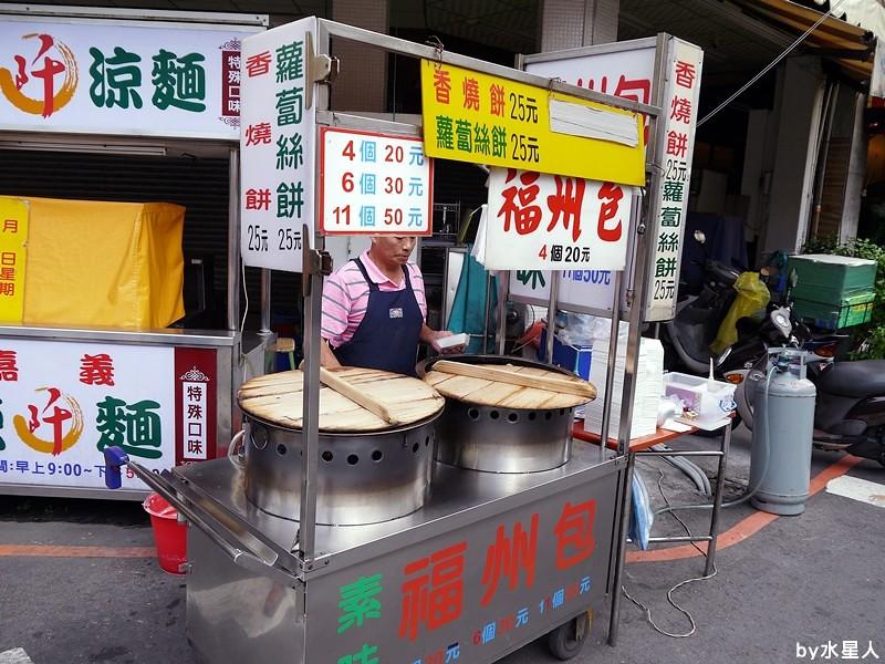 29490828940 c4f17ef670 b - 台中西區【素味福州包】向上市場旁,福州包、香燒餅、蘿蔔絲餅,通通都是素食的小