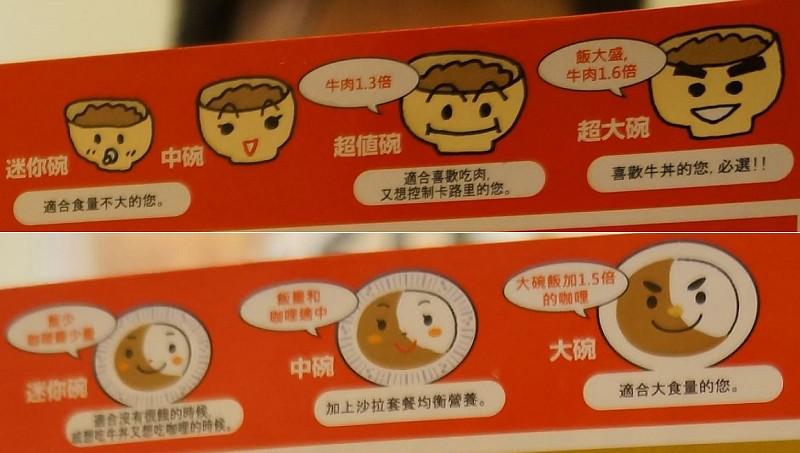 Sukiya日本牛丼咖哩飯26