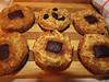 vegan hokkaido spicy muffin bread