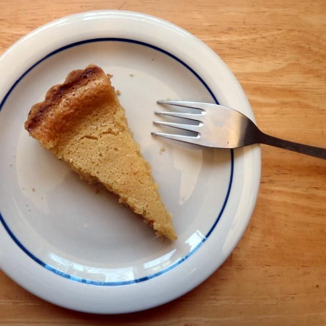 Lazy Mary's Lemon Tart | the-cooking-of-joy.blogspot.com/201 ...