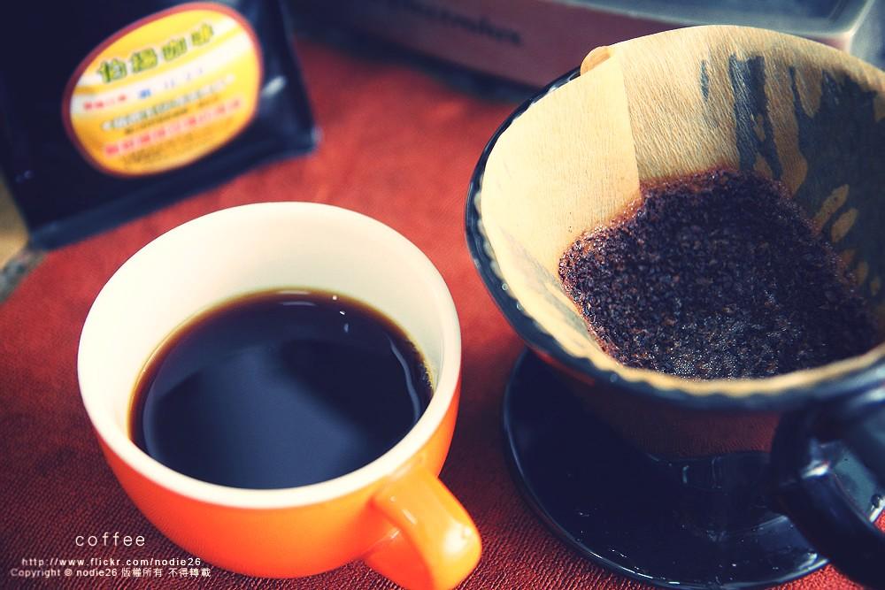 單品咖啡 印度金磚