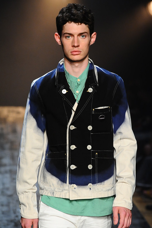 Wilson Steve3042_SS13 Tokyo Factotum(Fashion Press)