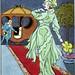 Fairy Godmother's Favorite 10 Illustrations