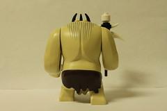 LEGO The Hobbit The Goblin King Battle (79010) - Goblin King