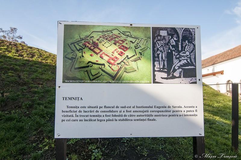 Cetatea Alba-Carolina