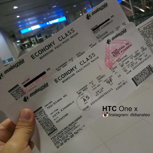 Airasia Air Ticket Mas Air Ticket With Boyfie