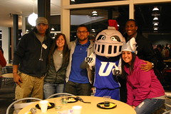 2012 UU Christmas on Campus