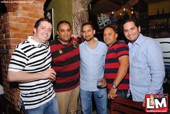 Bday Pedro Flores(Eddy) @ Coffey