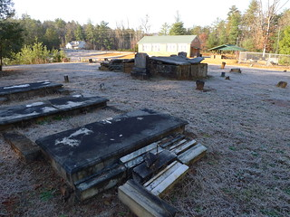Wolf Pit School and Cemetery-009