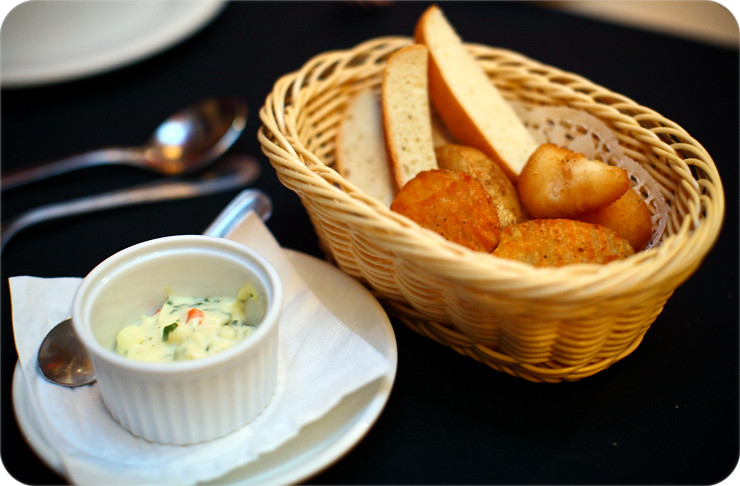 Bread-and-Fried-Potatoes