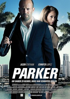 International Poster Parker Movie