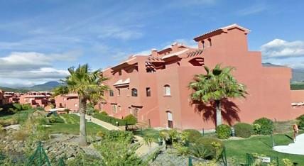 Residencial en Estepona