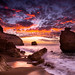 Marinha Dawn Dec 2012 by Louis Dobson (formerly acampm1)