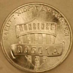 US Mint Nonsense coin1