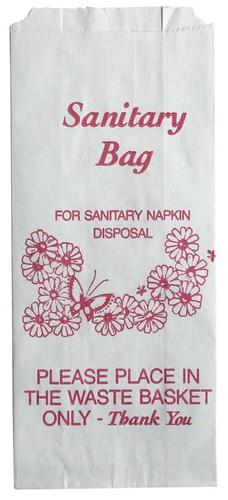 Sanitary bags15
