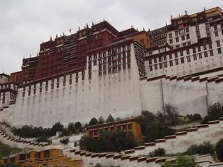 Guia de Viagem Dia 6: Lhasa 3490m - Visita à cidade e mosteiros das redondezas