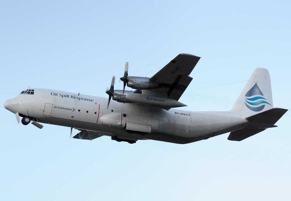 SP-ENT - B738 - Enter Air