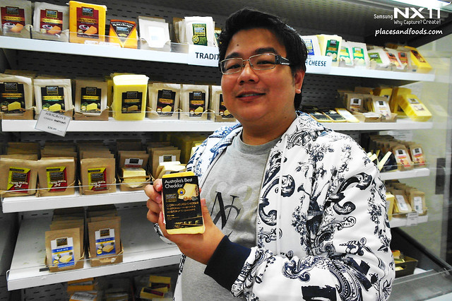 ashgrove cheese selections