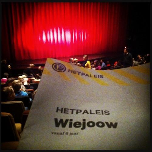 Wiejoow