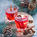 Christmas drink: mulled wine