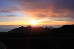 Good morning, Maui!