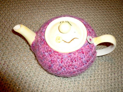 Teapot Hug 2