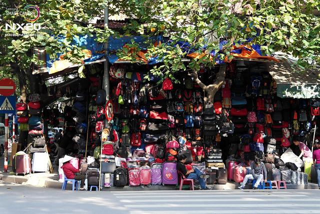 crumpler stall hanoi