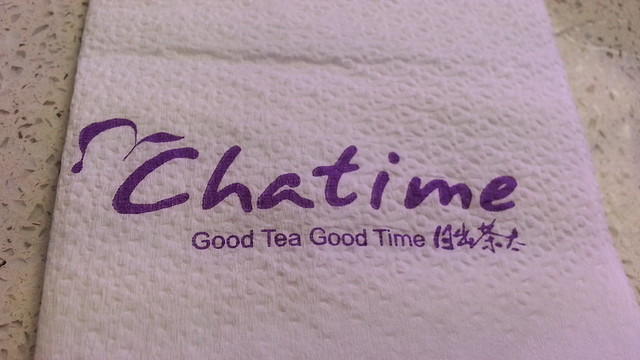 CHATIME Good Tea, Good Time Opens in Davao at SM Lanang
