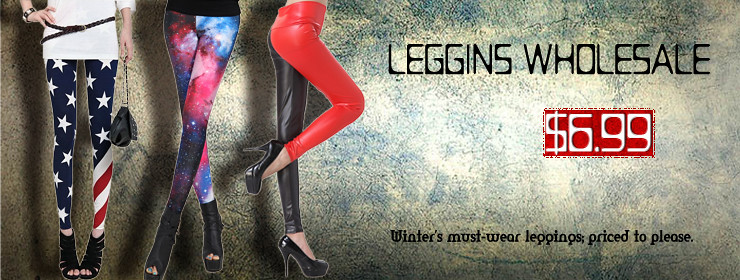 wholesale leggings