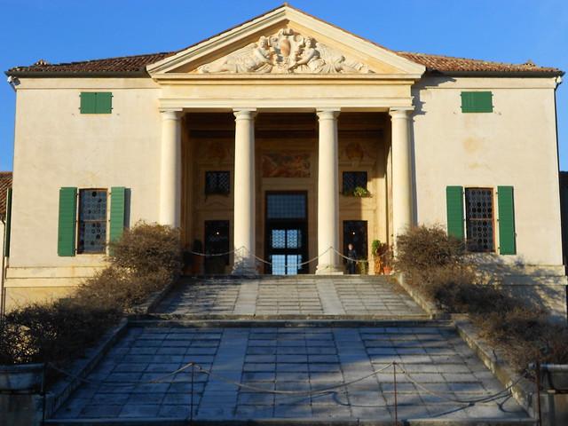 villa Emo - Fanzolo - Vedelago
